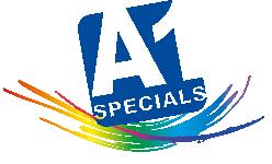 A1 Specials